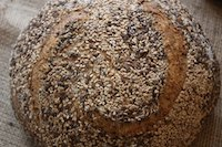 Seeded Semolina