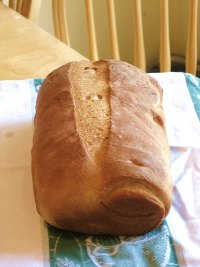 River Cottage Basic Bread - Simple White Loaf