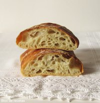 Pain  l'Ancien rustic bread