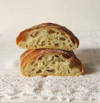 Pain á l'Ancien rustic bread