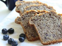 Multigrain Multifruit Mini Loaf ! Vegan