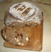 PUB Bread