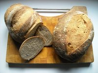 Cider Bread