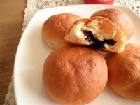 Chocolate Sweet Buns