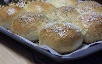 Light Wheat Sandwich Buns