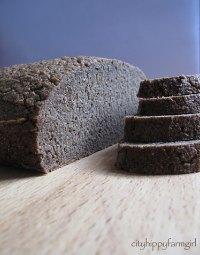 100% sour rye