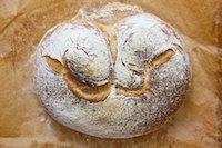 Polenta Bread