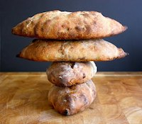 Buddha's Bread