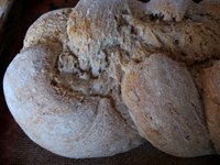 Whole Wheat Sourdough with Spelt and Seeds