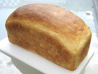 Jamie Oliver's Fresh Yeast Semolina White Bread