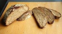 Old Bread, New Bread