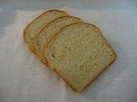 Peter Reinhart's Soft Sandwich Bread and Rolls