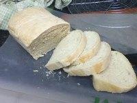 Basic White Loaf