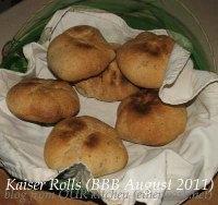 Kaiser Rolls (BBB)