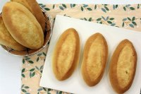 Honey butter bread