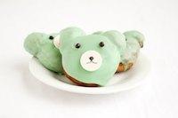 Bear donuts