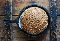 Corn Porridge: An Honest Bread