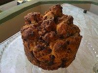 Chunky Monkey Bread
