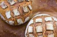 Burebrot (Swiss Farmer Bread)