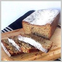 Gluten Free Millet Bread
