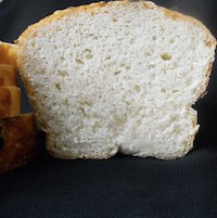 Bread/Sausage Rolls....Tangzhong Method
