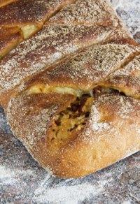Hand Bread