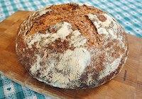 Five Grain Sourdough