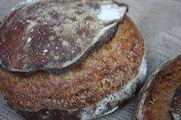 City Bread, An Accomplishment