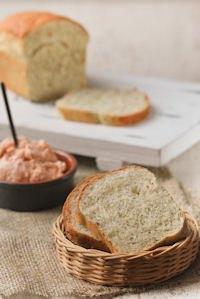 Mustard-dill Bread