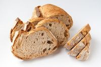 Rustic French Bread With Poolish