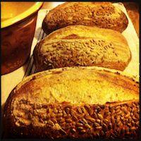 30% Wholewheat Sourdough