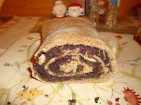 New Year's Day Sourdough Bread