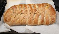 Reuben Bread