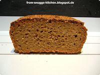 Schwarzbrot / Black Bread