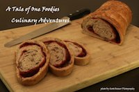 Cranberry, Rosemary & Toasted Pecan Bread