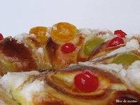 El Roscón De Reyes De La Abuela