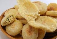 Batbout, Moroccan Flat Bread