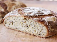 Polenta And Pepita Country Bread