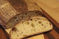 Semolina Durum Bread