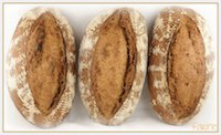 Winthrop 100% Whole Wheat Bread