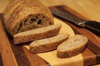 Five Grain Spelt Levain