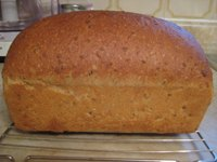 26% Whole Wheat Sandwich Bread With Seeds