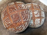 San Francisco Style Sourdough Bread