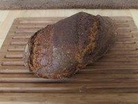 Sellerie-Sesam-Brot