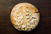 Grape Bread