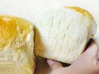Healthier Hokkaido Bread