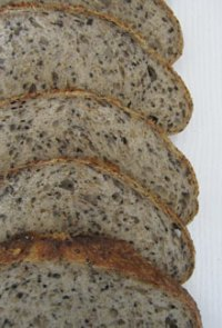 Soaker Bread With Flax And Sesame