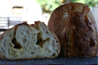 Pain Au Gruyere