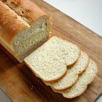 Simple Sandwich Bread