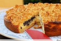 Silesian Wedding Poppy Cake